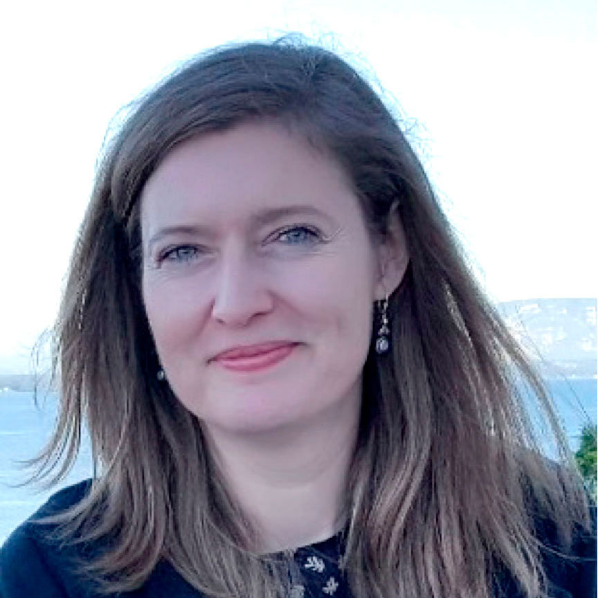 Nicole Staremberg